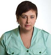 Мажаева Неля Владимировна